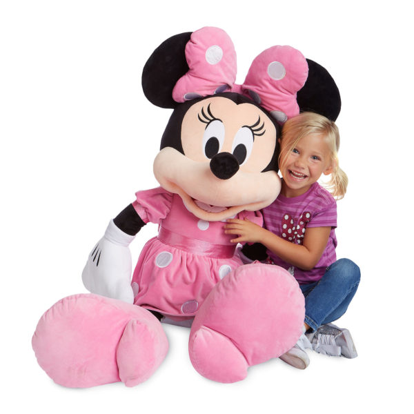 Disney Jumbo Minnie Mouse