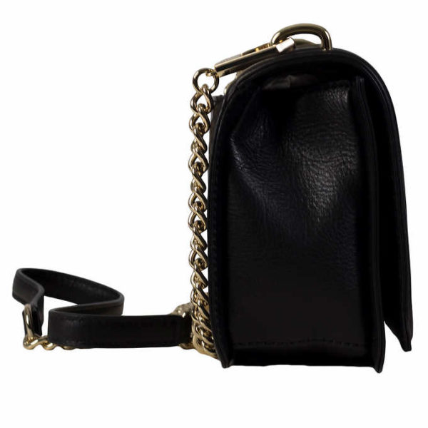 Rebecca Minkoff Love Crossbody, Black