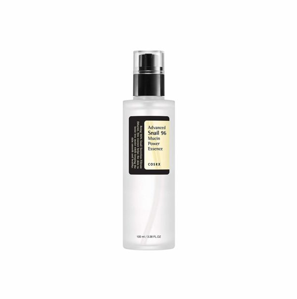 COSRX Advanced Snail 96 Mucin Power Essence (Renewal), 100ml / 3.38 fl.oz