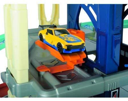 Adventure Force Ultimate Dino Garage Explore