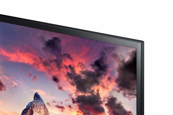 "Samsung - SF350 Series S24F350FHN 24"" LED FHD FreeSync Monitor"