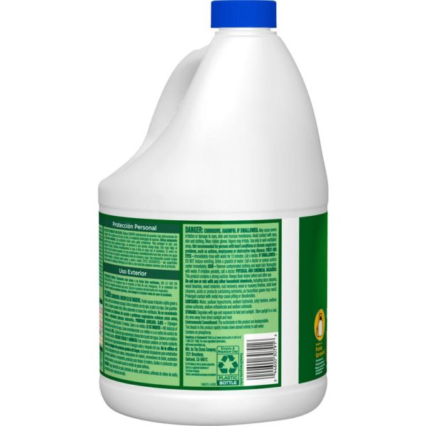 Clorox 120 oz. ProResults Concentrated Outdoor Bleach
