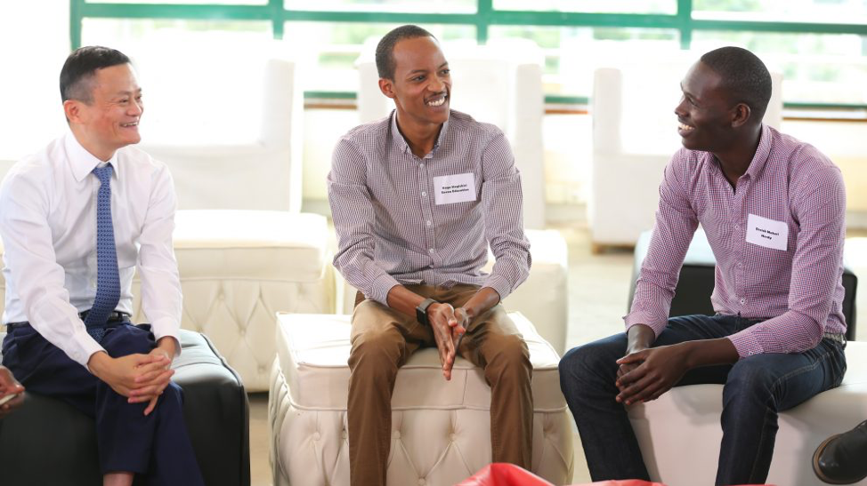 JACK MA FOUNDATION SEARCHES FOR AFRICA'S BUSINESS HEROES